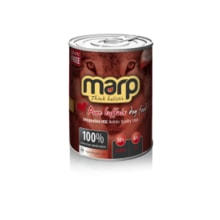Marp holistic Pure Buffalo - multipack 6ks