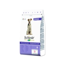 SCHESIR Dog Medium Mature kuracie 3kg