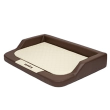 Legowisko dla psa Reedog Luxury Brown
