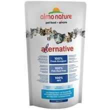 Almo Nature Alternative Dry Jeseter a rýže