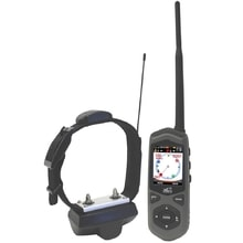 GPS geofence und Traininghalsband Border Patrol TC1