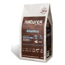 Naturea GF dog Atlantica - Adult all breeds 100g