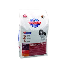 HILL`S SP Canine Adult Advanced Fitness Medium Chicken 12kg