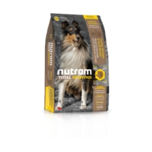 Nutram Total Grain Free Turkey, Chicken, Duck Dog 2,72kg