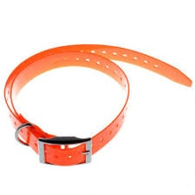 Ersatzhalsband Aetertek orange