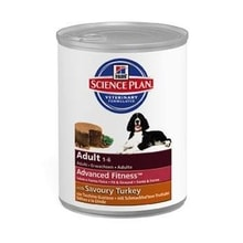 Hill's Canine konz. Adult Turkey 370g