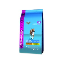 EUKANUBA Mature & Senior Medium 3kg