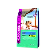 EUKANUBA Mature & Senior Toy Breed 1,5kg