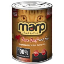 Marp holistic Pure Beef CAT Can Food 200g