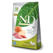 N&D GF DOG Adult Boar & Apple 100g