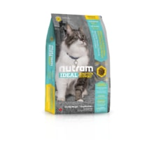 Nutram Ideal Indoor Cat 1,8kg