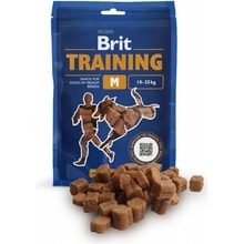 ÚTULEK: Brit Training Snack M 200g