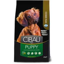 CIBAU Dog Puppy Mini 800g