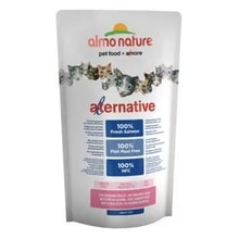 Almo Nature Alternative Dry Losos a rýže