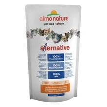 Almo Nature Alternative Dry Kuře a rýže