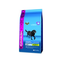 EUKANUBA Mature & Senior Large Breed 3kg