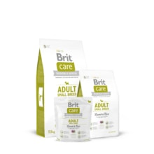 Brit Care Dog Adult Small Breed Lamb & Rice