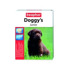 Pochoutka BEAPHAR Doggy`s Junior 150tablet