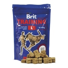 Brit Training Snack L 200g