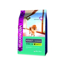 EUKANUBA Adult Toy Breed 800g