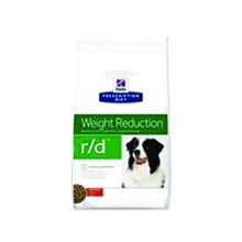 HILL`S Prescription Diet r/d Canine with Chicken 12kg