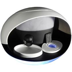 catspad futter und wasserspender f r hunde und katzen smartdosierer elektro halsb. Black Bedroom Furniture Sets. Home Design Ideas