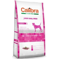 Calibra Dog HA Junior Small Breed Chicken 7kg