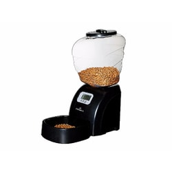 Electronic pet feeder Eyenimal