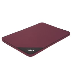 Mata dla psa Reedog Thin Bordo