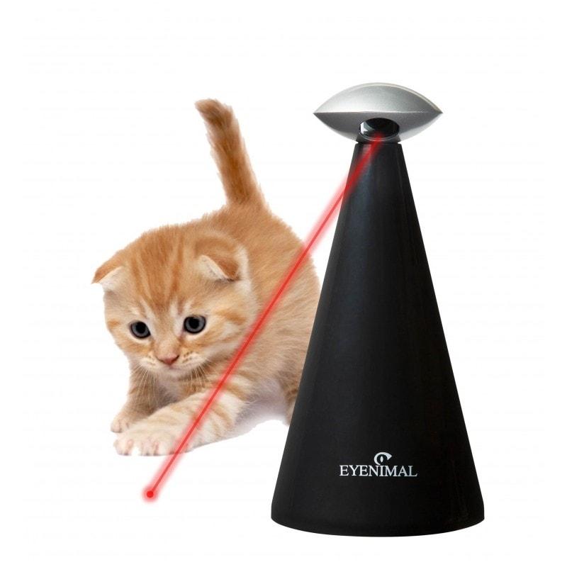 Automatický laser pro psy a kočky Eyenimal