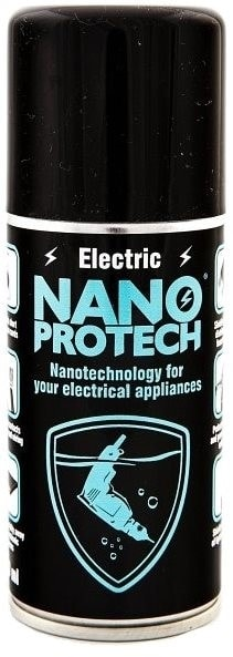 NanoProtech - 30 dní na vyskúšanie