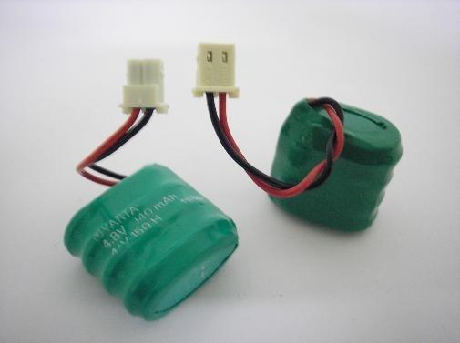 Akumulátor PetSafe 4,8V 160mA - 30 dní na vyskúšanie