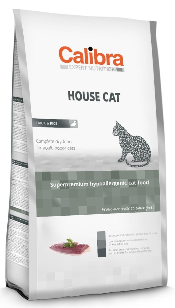 Calibra Cat EN House Cat 20kg
