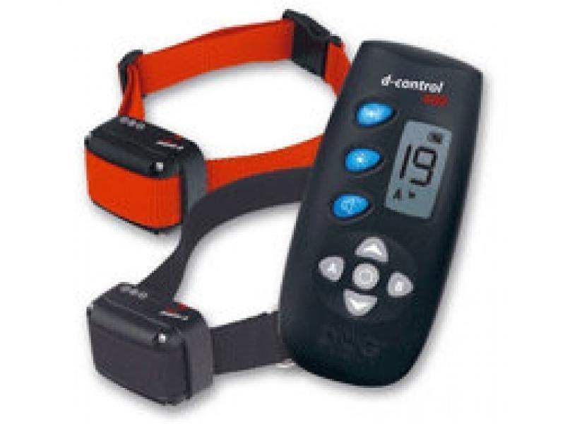 Elektronický výcvikový obojek Dogtrace d-control 442 pro dva psy