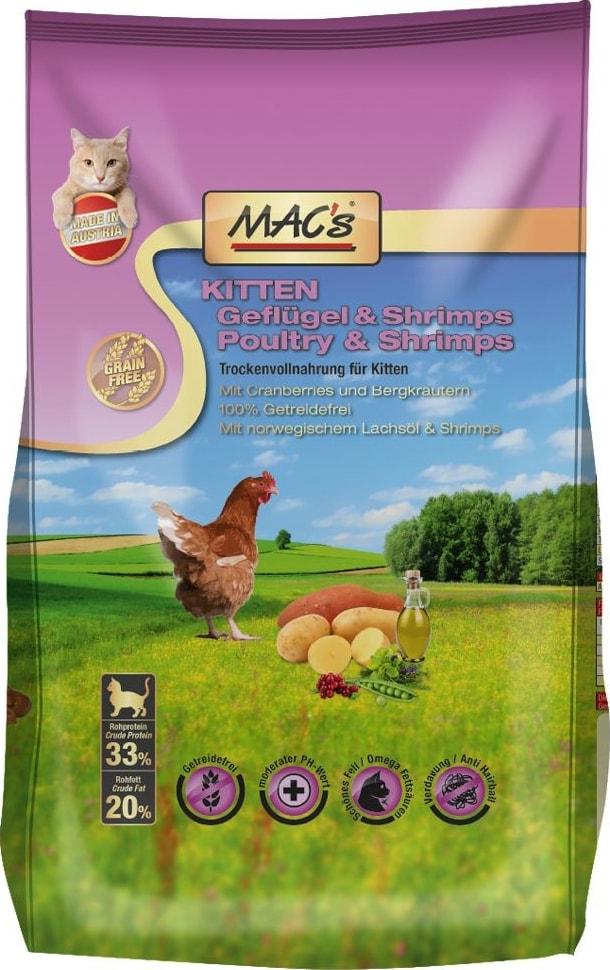 Dry MACs Cat KOŤATA 7 kg