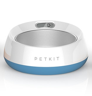 PetKit Fresh Metal Smart miska pro psy 1,7l - 30 dnů na vyzkoušení