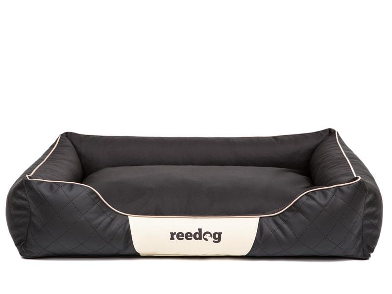 Reedog Pelíšek pro psa Black & Beige Perfection
