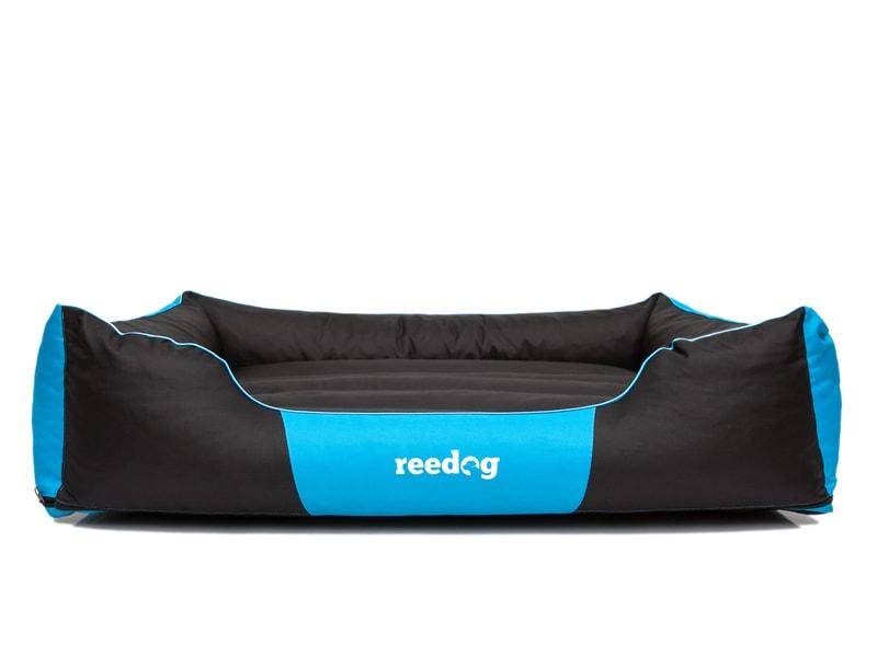 Reedog Pelíšek pro psa Comfy Black & Blue