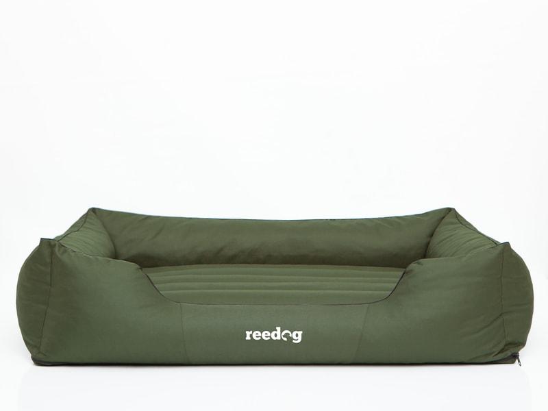 Reedog Pelíšek pro psa Comfy Green