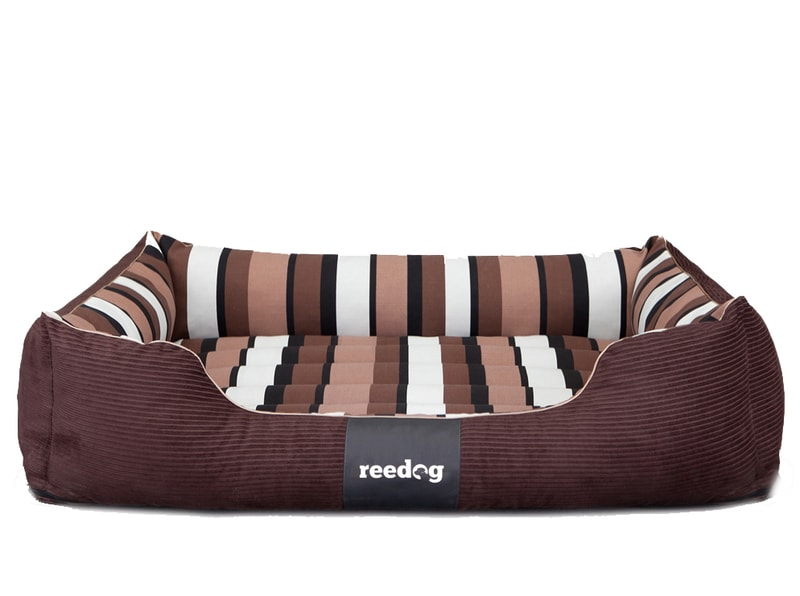 Pelíšek pro psa Reedog Exclusive Strips