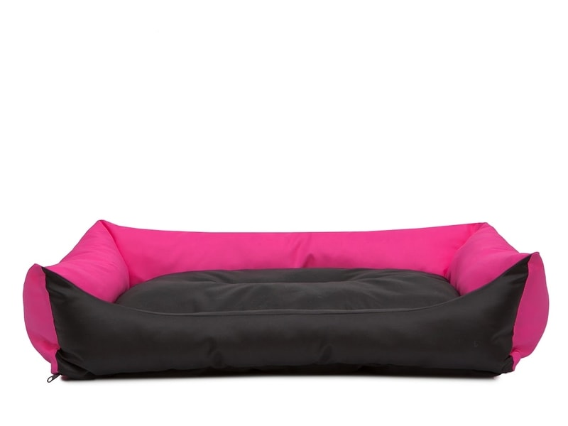 Pelíšek pro psa Reedog Eco Pink