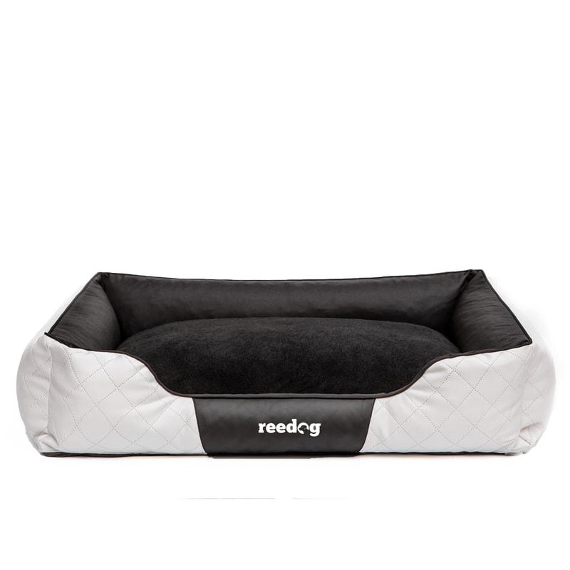 Reedog Pelíšek pro psa Black & White Luxus