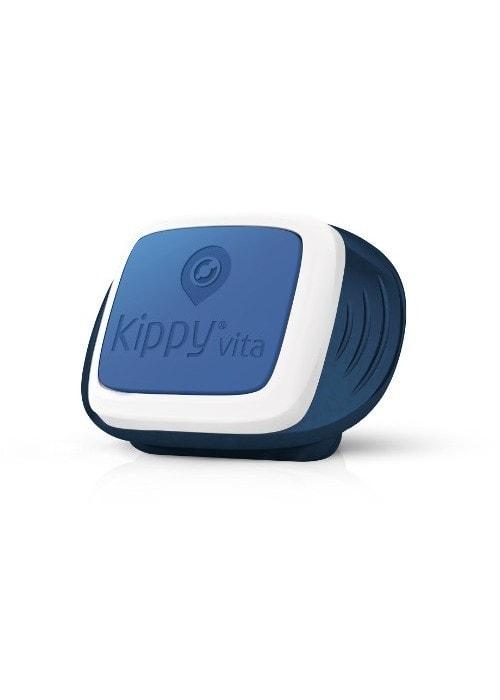 GPS obojek Kippy Vita - BLACK GUARDIAN - 30 dní na vyskúšanie