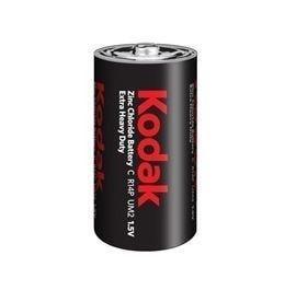 Baterie Kodak R14, UM2, 1,5V 2ks