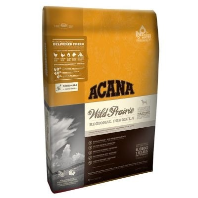 Acana Dog Wild Prairie Harvest 13kg - 30 dní na vyskúšanie