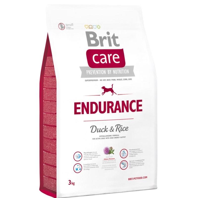 Brit Dog Food Ingredients