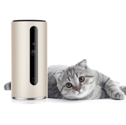 PetKit Mate Wifi camera for cats and dogs