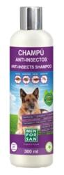 Menforsan přírodní repeletní Šampon pro psi s nimbovým olejem 300ml