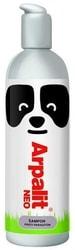 Arpalit Neo antiparazitní šampon pro psy s bambusem 500ml