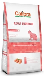 Calibra Cat GF Adult Superior Chicken & Salmon 7kg